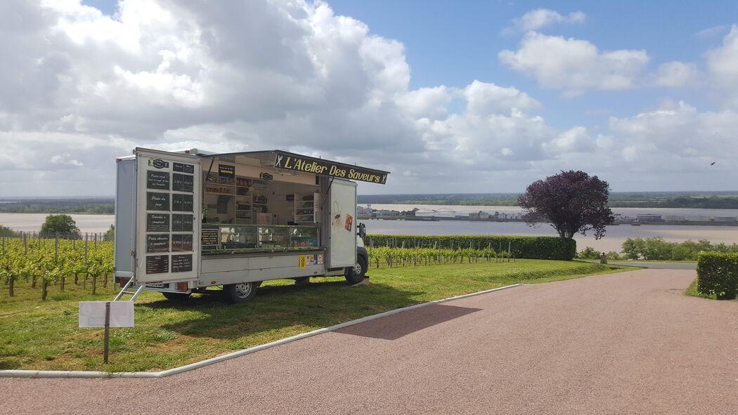 L'Atelier Des Saveurs Food-Truck