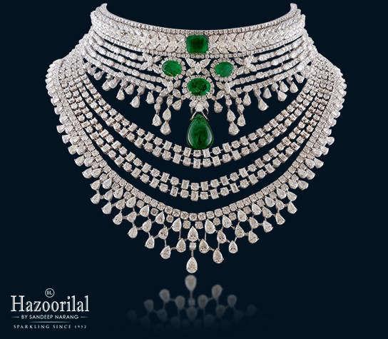 Hazoorilal Jewellers