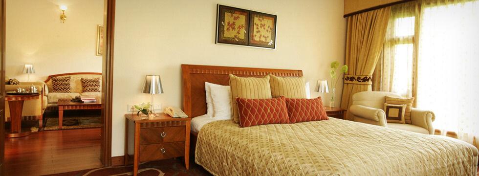 Jaypee Greens Golf & Spa Resort