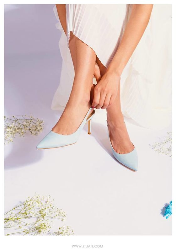 Zilian - Sapatos