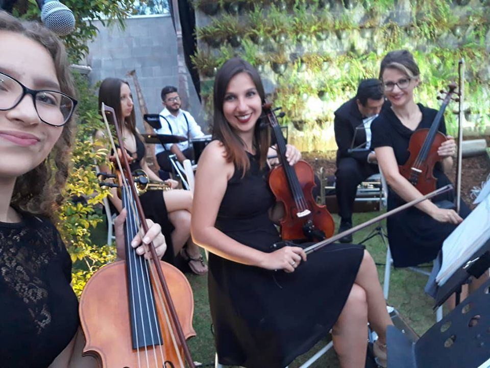 Villas Boas Eventos Musicais