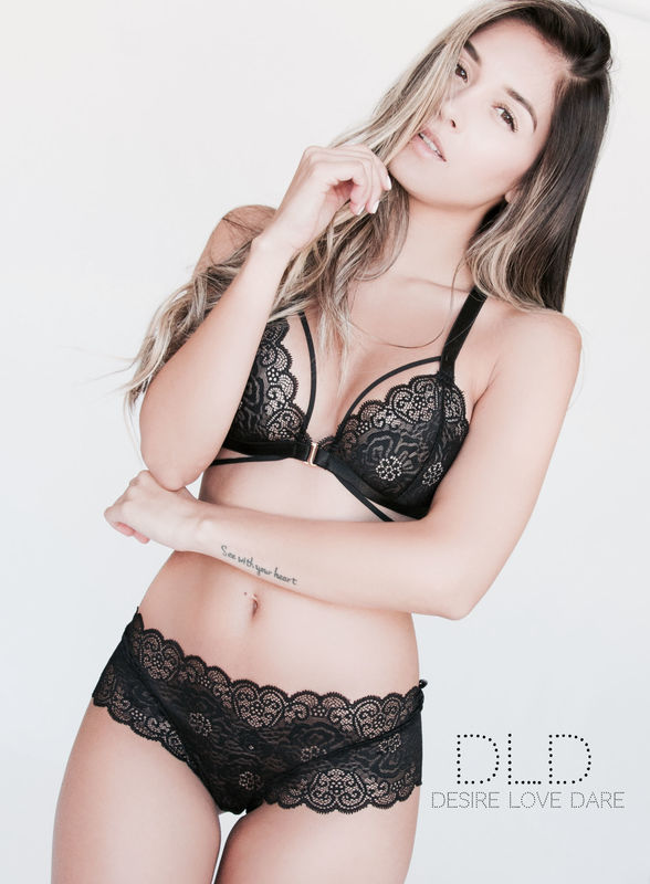 COURAGE Lingerie Store
