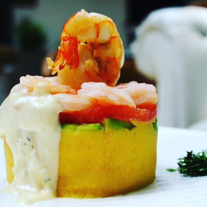 Ají Amarillo Catering