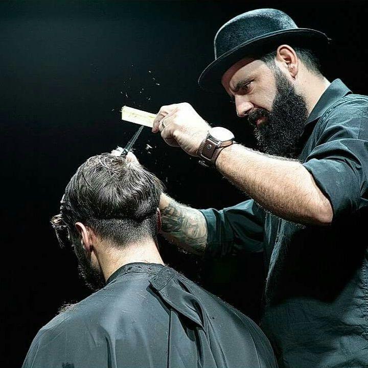 Barbearia Oliveira
