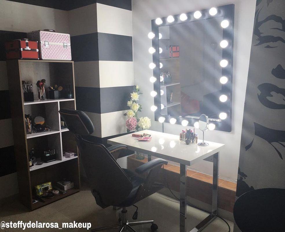 Steffy de la Rosa - Makeup Artist