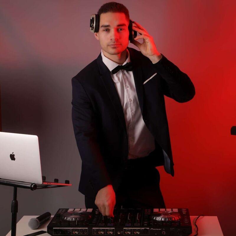 DJ from Paris