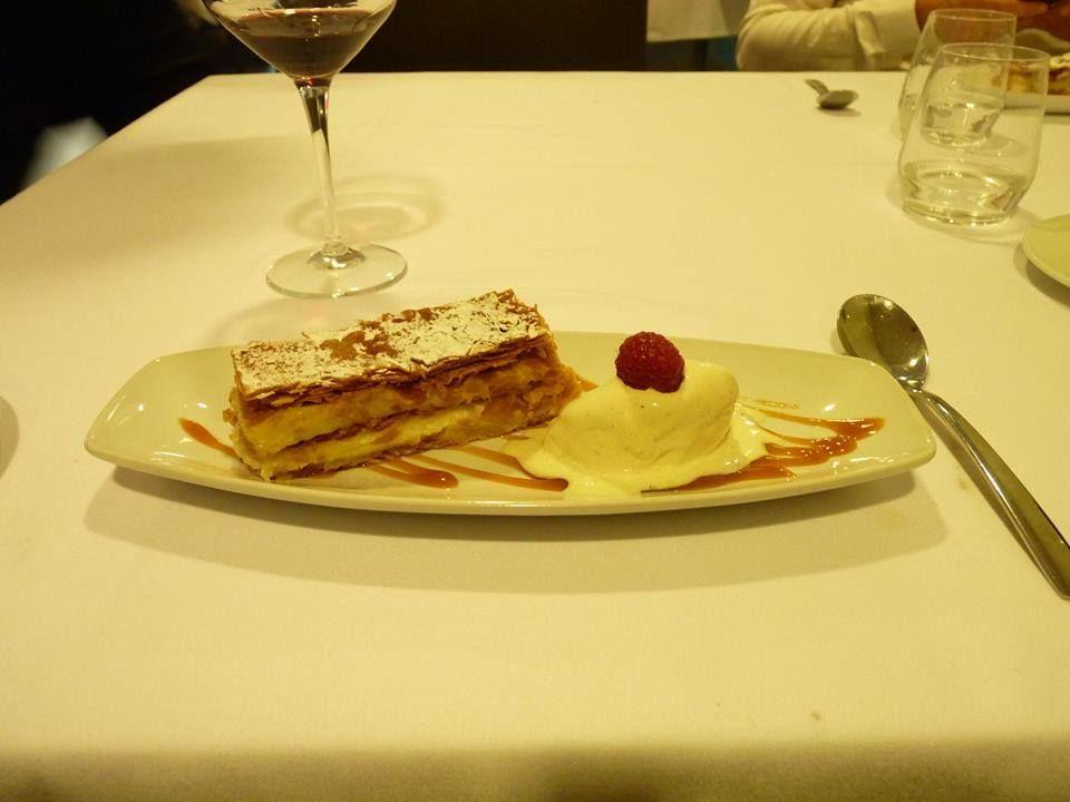Restaurante Don Carlos