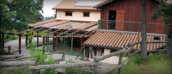 Le Ranch El Pinto