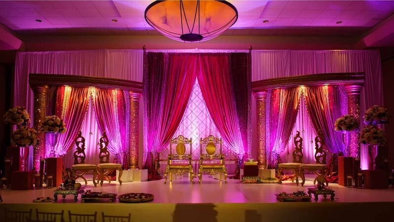 Weddonika Events & Entertainment