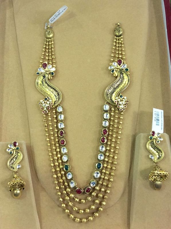 Khandaka Jain Jewellers