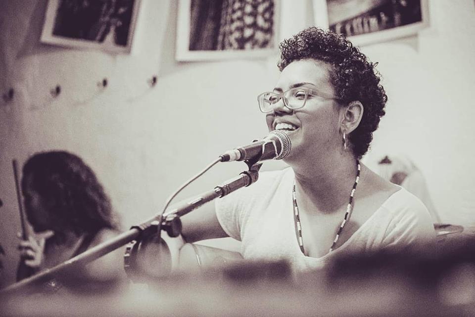 Marília Sodré