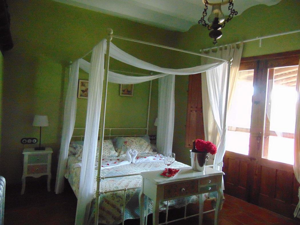 Casa Rural El Descanso del Peregrino