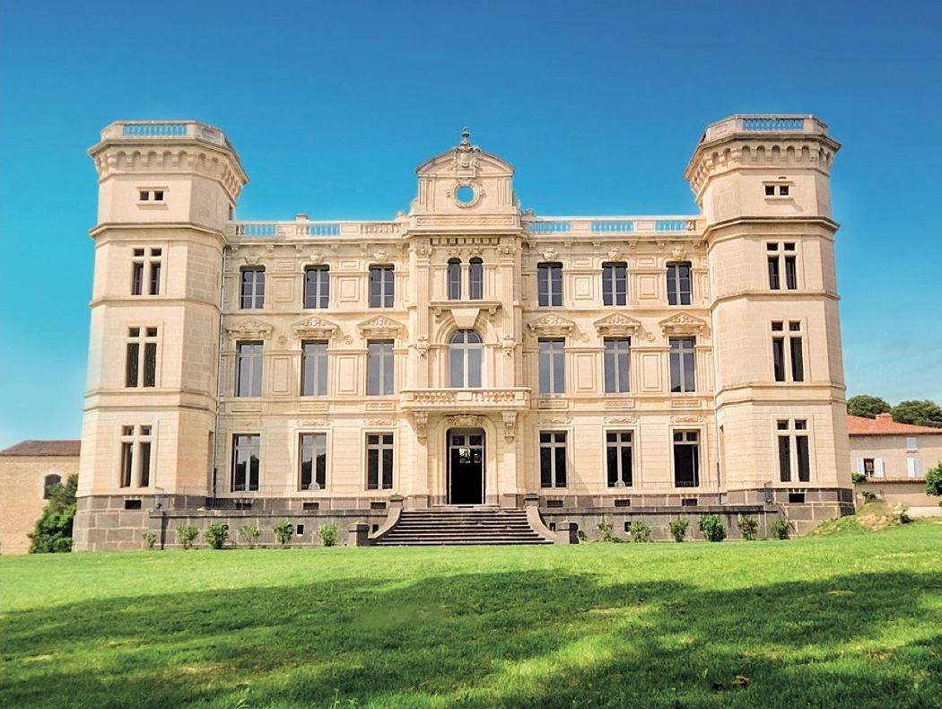 Château de Sériège
