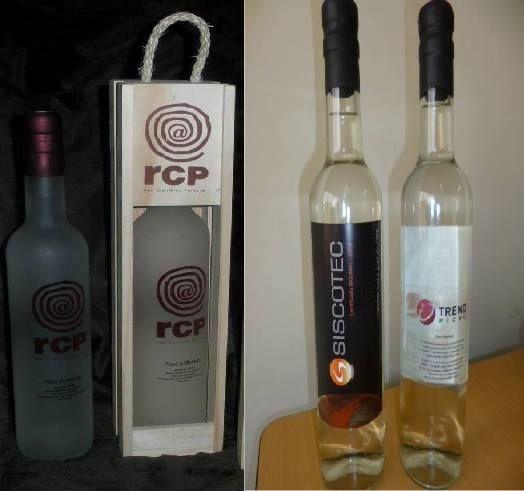 """Botellas Personalizadas """"Canovi"""""""