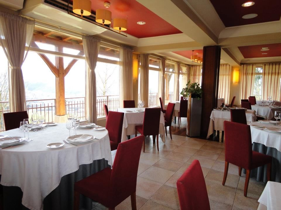 Restaurante Ikuspegi Jatetxea