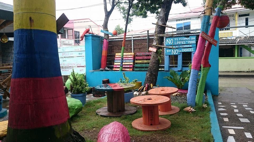 Posada Cultural Bahía Sonora