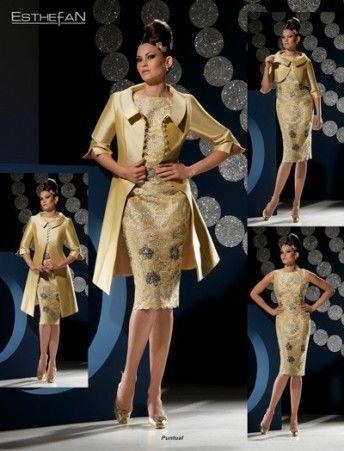 Vestido de Esthefan - Puntual