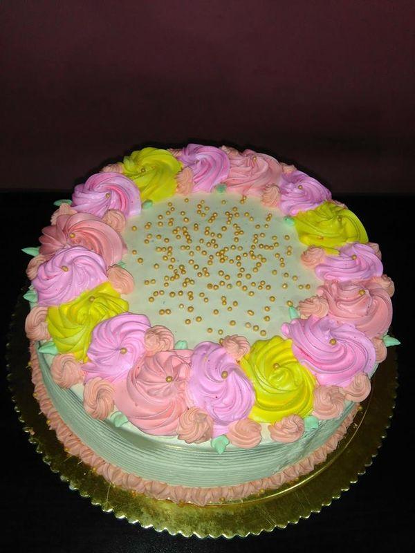 Tortas D'Nin