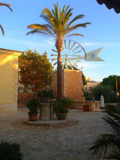 Beispiel: Sonnenaufgang in Spanien, Foto: Robinson Club.