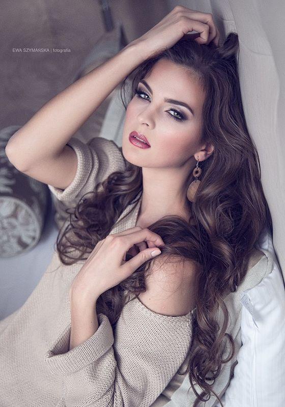 Ewa Król-Praska Make Up