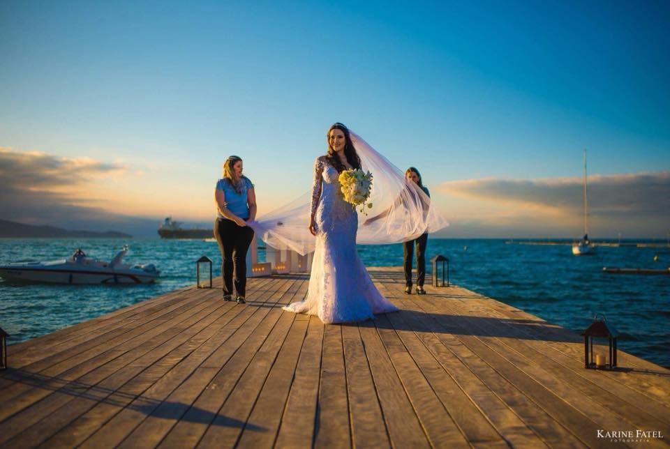 Cerimonial Sonho de Noiva - By: Joyce Marcondeli