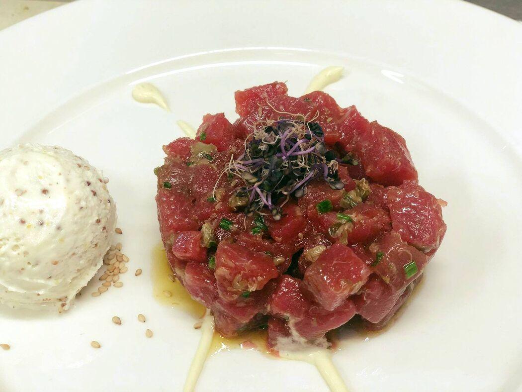 Restaurante club 31