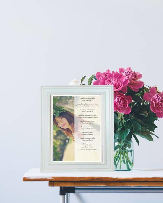 Poetryforevents - Maestra de ceremonias