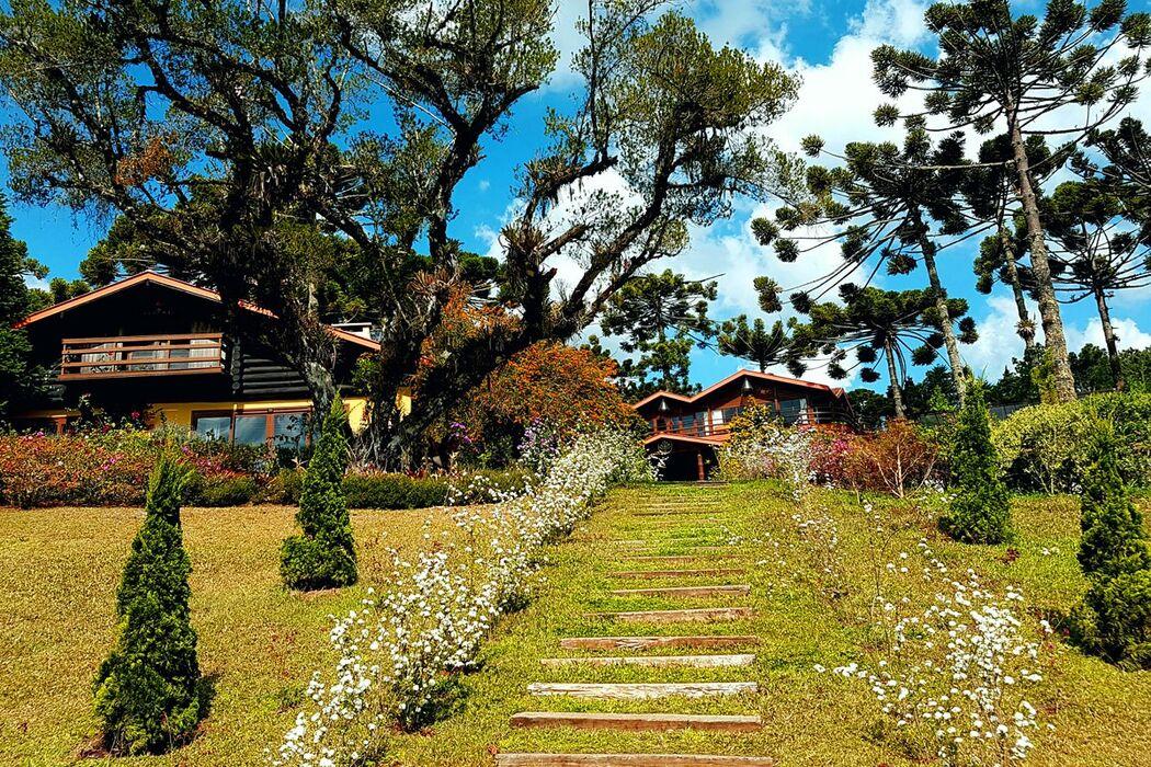 Surya Pan Hotel Refúgio