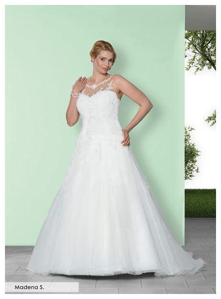 Magy's Braut- und Festmode