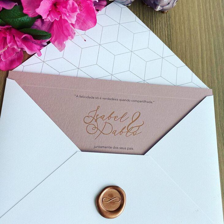 Ícone Design Convites