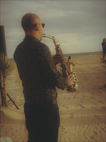 Juan sax