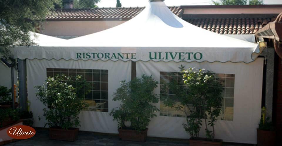 Ristorante Pizzeria Uliveto