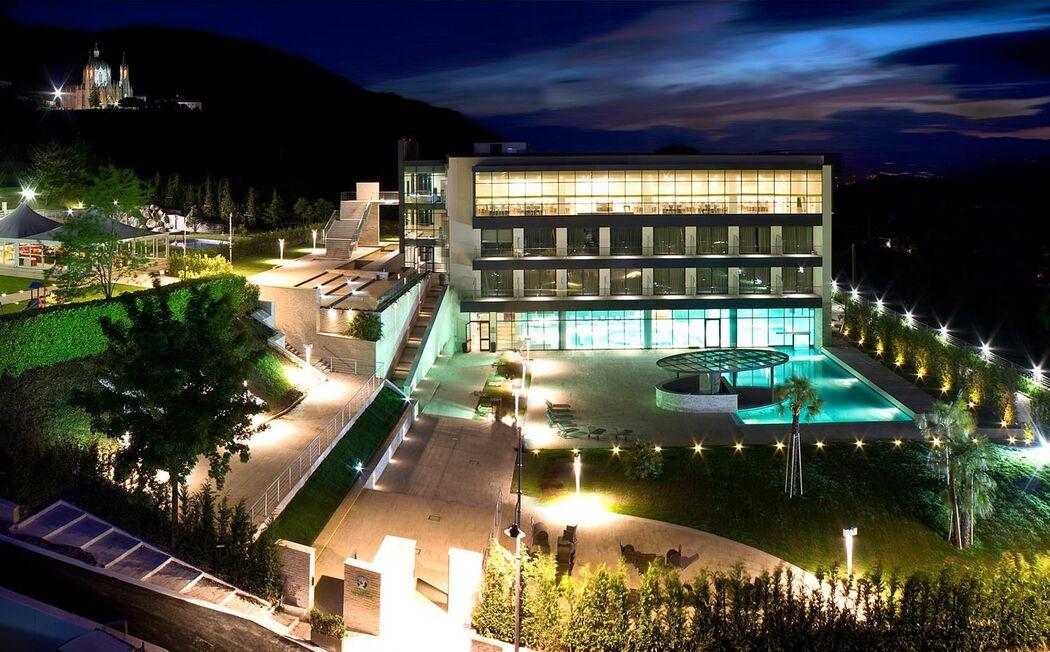 La Fonte del Benessere Resort