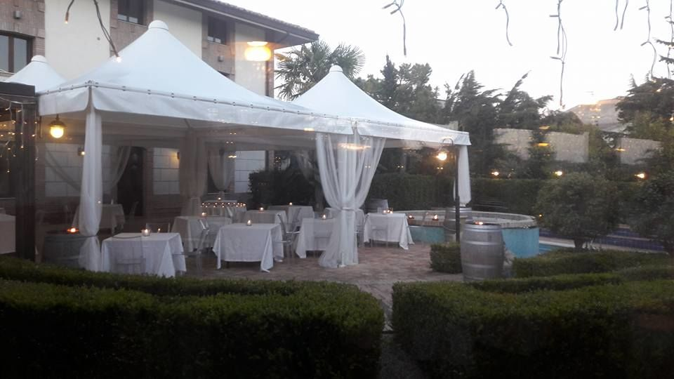 Villa Fania Agriverde