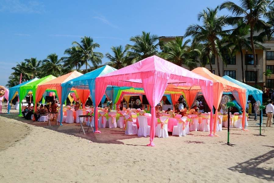 Prasang Entertainment & Events