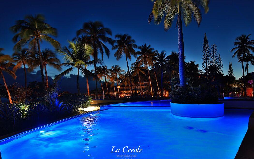 La Créole Beach & Spa****