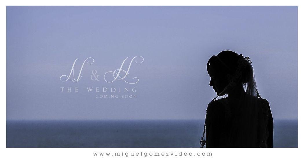 Miguel Gómez Paredes - Wedding Story Films
