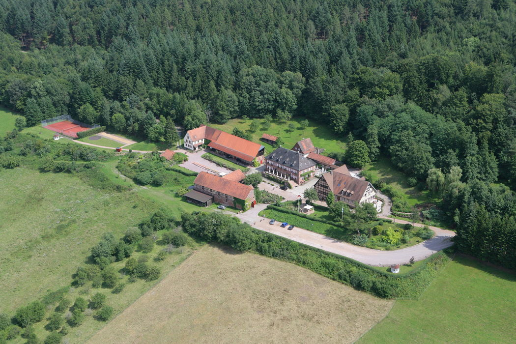 Der Schafhof Amorbach