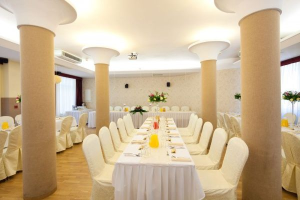 Sala weselna Wilga w Krakowie