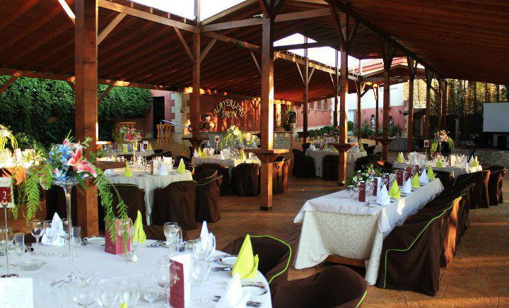 Restaurante Mayerlin