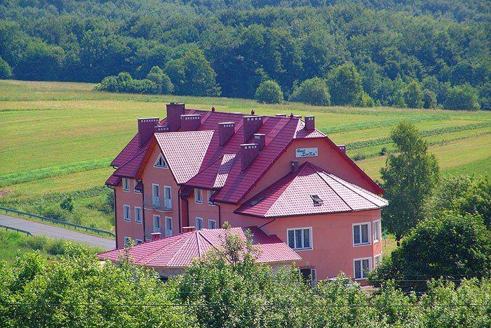 Hotel Ewka Bieszczady