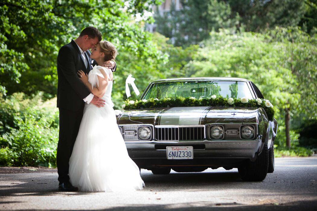 Serenity Weddings