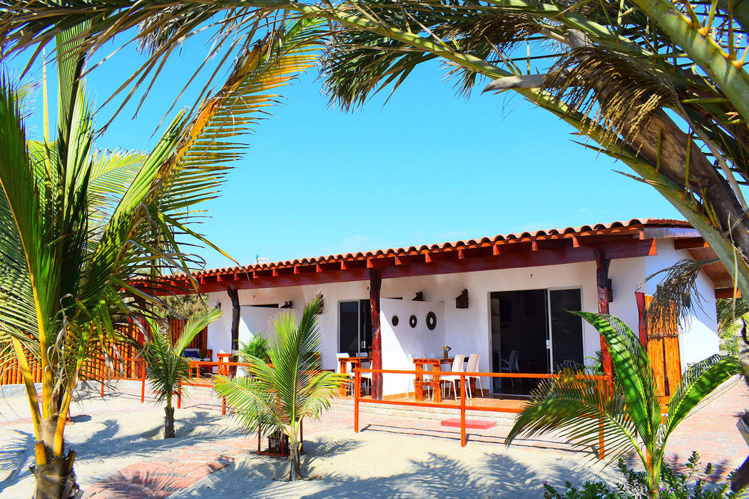 Punta del Norte Bungalows