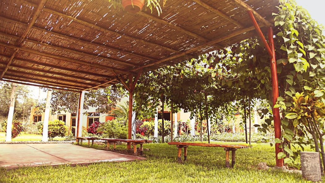 Villa Graciela Casa de Campo