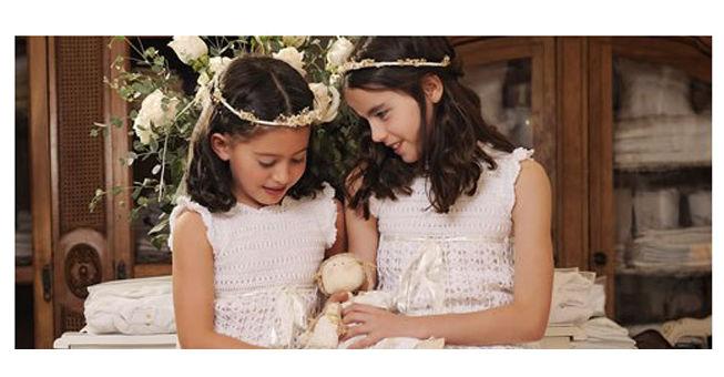 Bambola Boutique Infantil