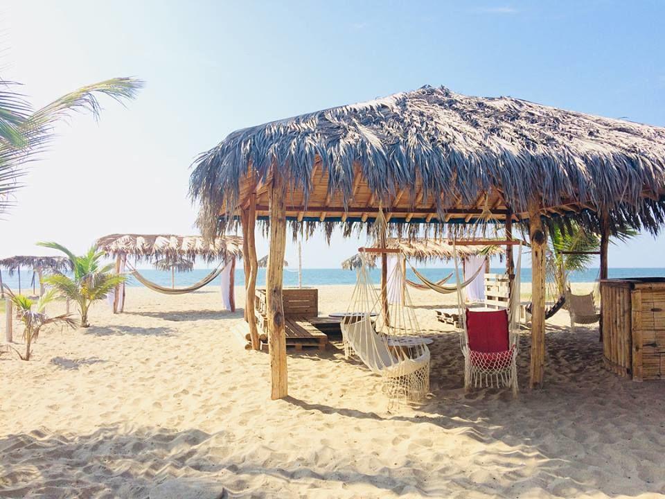 Gaviota Dorada Sea Lodge