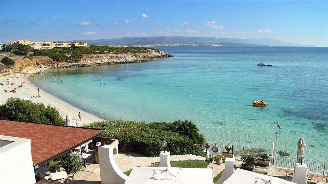 Hotel Punta Negra Alghero