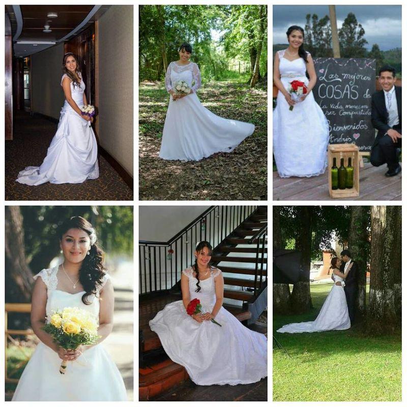 Yaskari novias Temuco