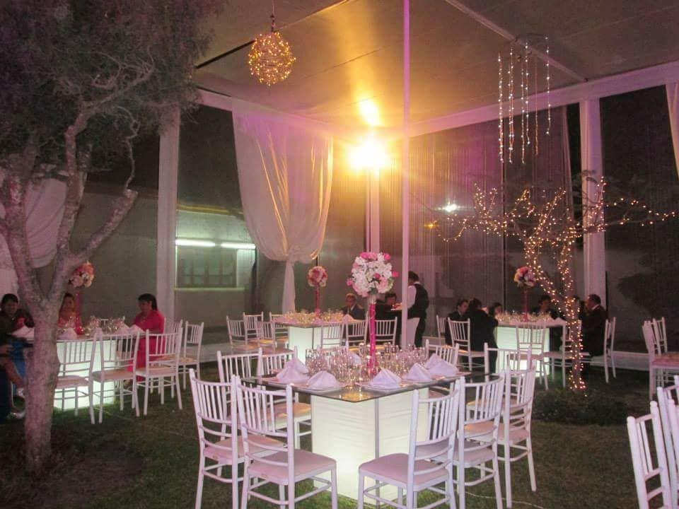 La Carreta restaurante y salón de recepciones
