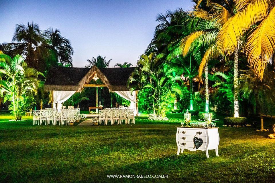 Maricá Garden Lounge